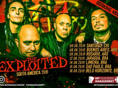 Exploited South America 2019