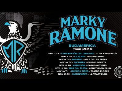 MARKY-RAMONE
